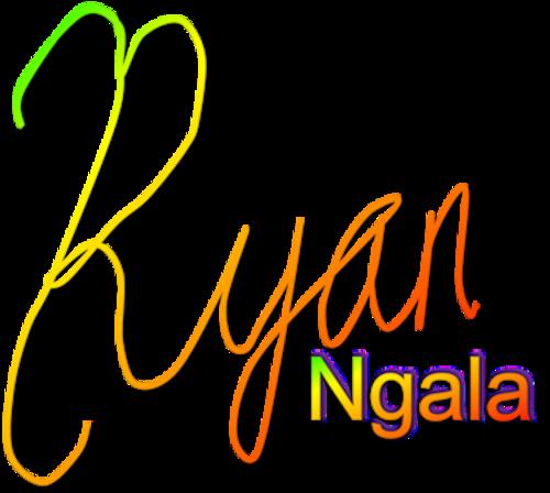 Ryan Ngala's Blog
